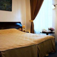 Гостиница Гранд Марк 3* Стандартный номер с различными типами кроватей фото 2