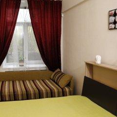 Хостел Столичный Экспресс Номер с общей ванной комнатой с различными типами кроватей (общая ванная комната)