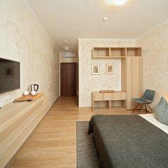 Гостиница Парк-отель Домодедово в Домодедово - забронировать гостиницу Парк-отель Домодедово, цены и фото номеров комната для гостей фото 4