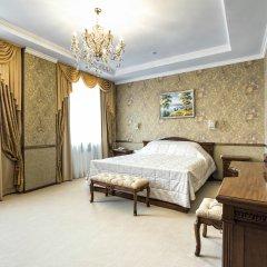 Гостиница Урал Тау 3* Апартаменты с различными типами кроватей фото 2