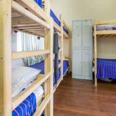 Chekhov Bro Hostel Кровать в общем номере фото 5