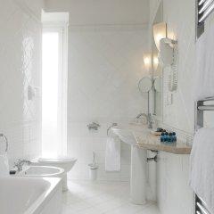 Hotel Victoria 4* Улучшенный номер с различными типами кроватей фото 3
