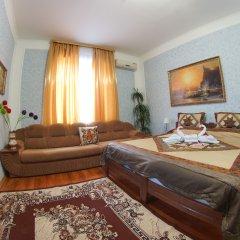 Гостиница Императрица Номер Комфорт с разными типами кроватей фото 6
