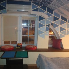 Hostel Cherdak Кровать в общем номере фото 8