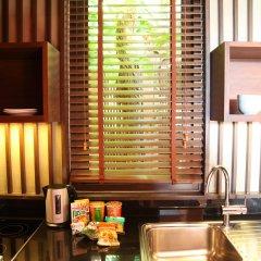 Sri Panwa Phuket Luxury Pool Villa Hotel 5* Люкс с различными типами кроватей фото 28
