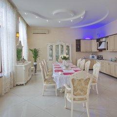 Гостиница Вилла Luxury villa Dacha питание