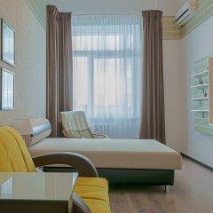 Апартаменты На Комендантском Номер Делюкс фото 17