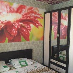 Гостиница Диамонд Стандартный номер с различными типами кроватей фото 2
