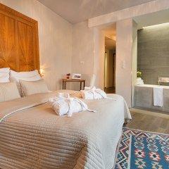 Отель Design Neruda 4* Номер Делюкс с различными типами кроватей фото 7