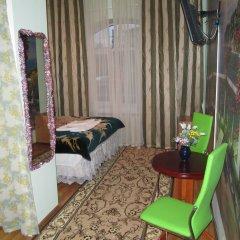 Mini-Hotel Alexandria Plus Стандартный номер с различными типами кроватей фото 4