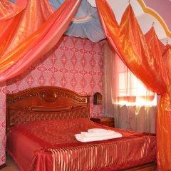 Гостиница Via Sacra 3* Студия Делюкс разные типы кроватей фото 6