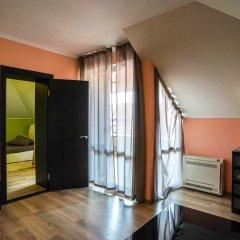 Гостевой дом Лорис Апартаменты с разными типами кроватей фото 19