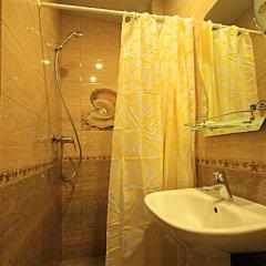 Гостевой Дом На Черноморской 2 Стандартный номер с различными типами кроватей фото 6