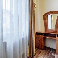Апартаменты на Яна Жижки комната для гостей фото 4
