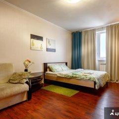 Апартаменты Наметкина 1 комната для гостей фото 3