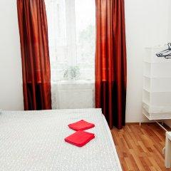 Мини-Отель Инь-Янь в ЖК Москва Номер категории Эконом с различными типами кроватей фото 28