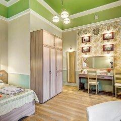 Гостиница Авита Красные Ворота 2* Полулюкс разные типы кроватей фото 2