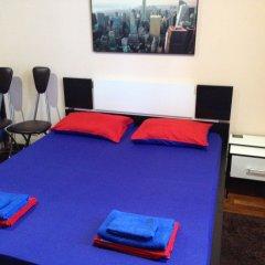 Megapolis Hotel 3* Полулюкс с различными типами кроватей фото 4