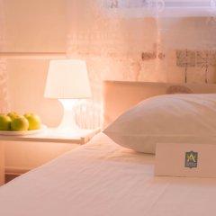Гостиница Андрон на Площади Ильича Стандартный номер разные типы кроватей фото 7