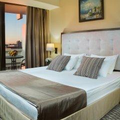 Гостиничный Комплекс Жемчужина 4* Номер Стандарт Премиум с различными типами кроватей фото 2