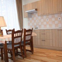 Отель Amber Coast & Sea 4* Апартаменты фото 5
