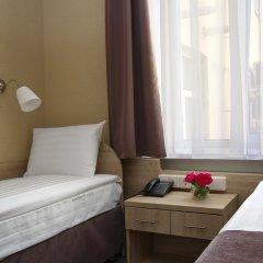 Невский Гранд Energy Отель 3* Стандартный номер с разными типами кроватей фото 11