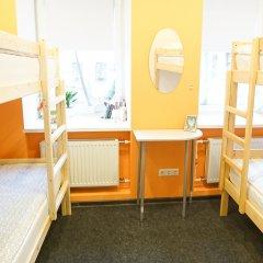 Хостел Браво Кровать в женском общем номере фото 2