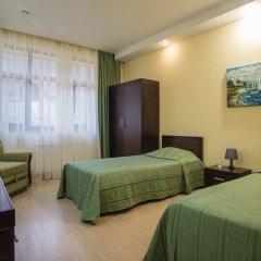 Аибга Отель 3* Стандартный номер с разными типами кроватей фото 6