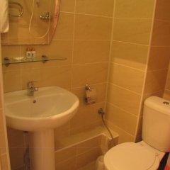 Гостиница Пансионат Аквамарин ванная фото 2