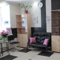 Гостиница Бизнес Турист в Барнауле отзывы, цены и фото номеров - забронировать гостиницу Бизнес Турист онлайн Барнаул фото 4