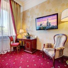 Бутик-Отель Золотой Треугольник 4* Номер Делюкс с различными типами кроватей фото 27