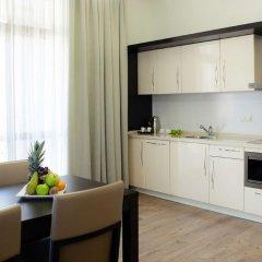 Апарт-Отель Горки Город 960М Апартаменты с разными типами кроватей