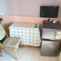 Гостевой дом Терская Номер категории Эконом с двуспальной кроватью фото 3