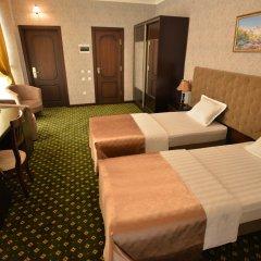 Gloria Hotel 4* Номер Делюкс с различными типами кроватей фото 6