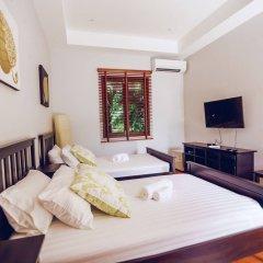 Отель Villa Laguna Phuket 4* Стандартный номер с различными типами кроватей фото 13