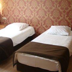 Гостиница Chkalov 4* Стандартный номер двуспальная кровать фото 2