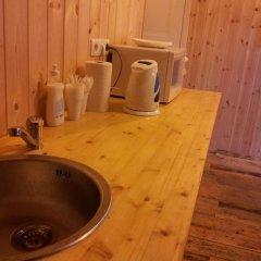 Отель Хостел Tatari Эстония, Таллин - отзывы, цены и фото номеров - забронировать отель Хостел Tatari онлайн ванная фото 4