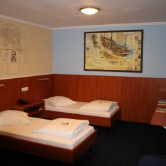 Гостиница Навигатор 3* Апартаменты с различными типами кроватей фото 16