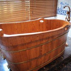 Гостевой Дом Семь Морей Номер Делюкс разные типы кроватей фото 31