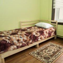 Хостел Рус – Парк Победы Стандартный номер с различными типами кроватей фото 2