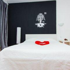 Мини-Отель Инь-Янь в ЖК Москва Номер категории Эконом с различными типами кроватей фото 2