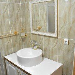 Hekim Konagi Boutique Турция, Гюзельюрт - отзывы, цены и фото номеров - забронировать отель Hekim Konagi Boutique онлайн ванная фото 2