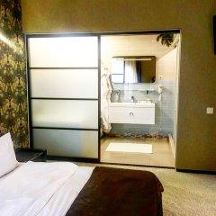 Гостиница Ночной Квартал 4* Люкс разные типы кроватей фото 7