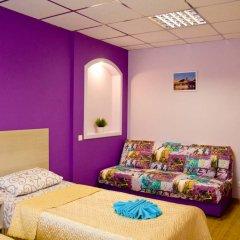 Гостевой Дом Альянс Номер с общей ванной комнатой фото 30