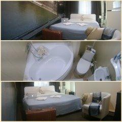 Мини-Отель Фонтанка 64 by Orso Номер Комфорт с различными типами кроватей