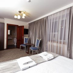 Отель Алма 3* Номер категории Эконом фото 21