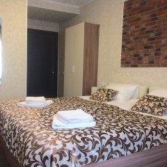 Гостиница Fortune Inn комната для гостей