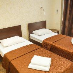 Гостиница Суббота 3* Стандартный номер с различными типами кроватей фото 3