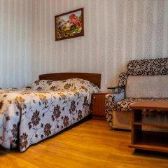 Гостиница Red House комната для гостей фото 6