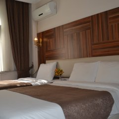 Отель Fatih İstanbul комната для гостей фото 35